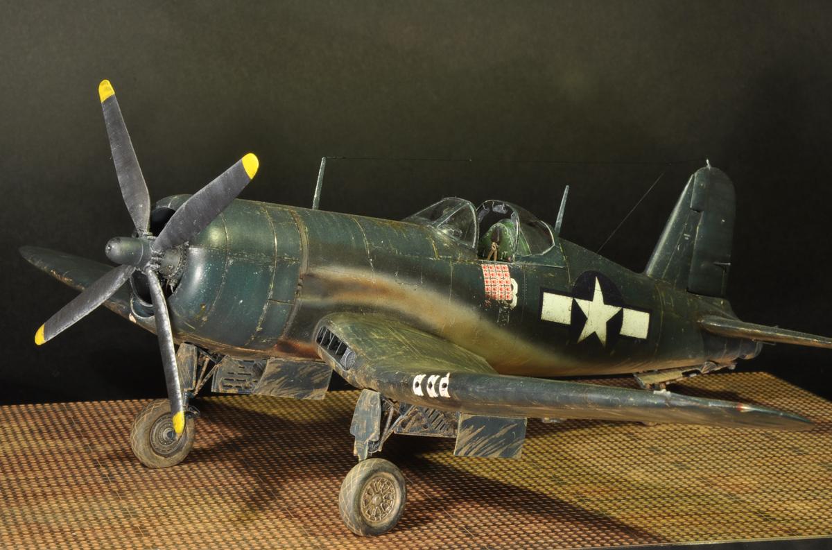 F4U-4 Corsair I.