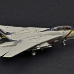 Grumman F-14A Tomcat, Revell 1/144 scale