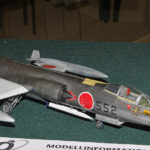 Lockheed F-104J Starfighter, Hasegawa, 1/48