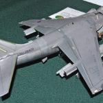 Harrier GRMk.7, Revell, 1/48