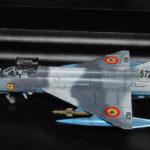 MiG-21MF, EDUARD, 1/144