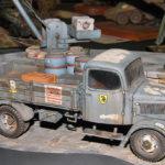 Truck, 1/35