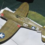P-47, TAMIYA, 1/72
