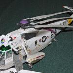 Sikorsky Sea King, Hasegawa, 1/48