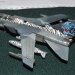 Panavia Tornado, Revell, 1/144