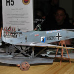 Hansa-Brandenburg W.29, Wingnut Wings, 1/32