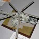 Mi-24V, Trumpeter, 1/35