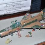 MiG-21MF, Eduard, 1/48