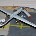 MQ-1B/ATB Predator Platz/Italeri, 1/72
