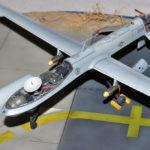 MQ-1B/ATB Predator Platz/Italeri, 1/72 detail