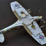 Spitfire Mk. XII, Airfix, 1/48