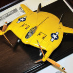 V-173 Flying Pancake, Special Hobby, 1/48