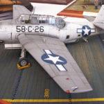Grumman Avenger TBF-1C 1/48