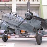 Junkers Ju 88G 1/48