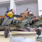 Junkers Ju 88A-4 1/48