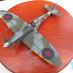Supermarine Spitfire Mk.IXc 1/48
