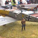 Messerschmitt Bf 109E-3 1/48