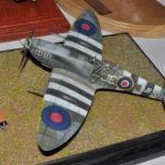 Supermarine Spitfire Mk.IX 1/48
