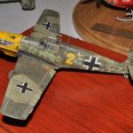 Messerschmitt Bf 109E-1 1/48