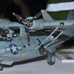 PBY-5A Catalina detail 1/72