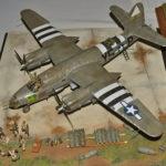 B-26 Marauder 1/48