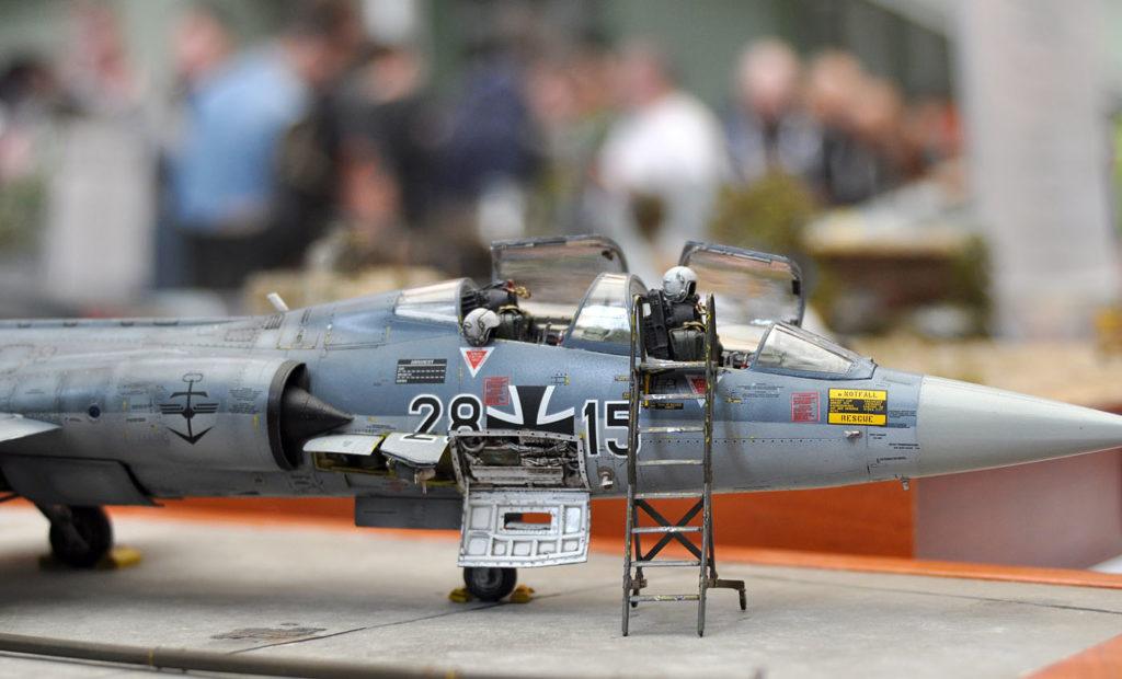 TF-104G 1/48