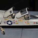 RA-5C Vigilante detail 1/48