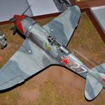 Lavochkin La-5F 1/32