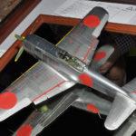 Ki-84 1/48