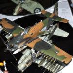 A-1H Skyrider 1/48