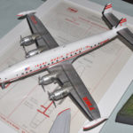 Lockheed Constellation 1/144