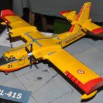 Canadair CL-145