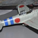 Mitsubishi A6M Zero 1/48
