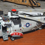SH-3D Sea King, 1/72