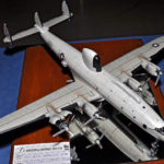 EC-121 Warning Star, 1/72