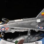 E. E. Lightning F-6, 1/72