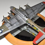 B-17G Flying Fortress, 1/72