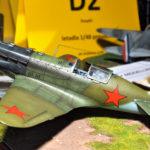 MiG-3, 1/48