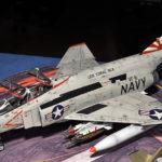 F-4B Phantom II, 1/48