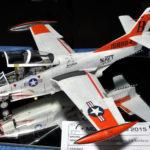 T-2 Buckeye, 1/48