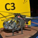 OH-6A Loach, 1/35