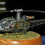 Alouette II, 1/32