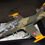 Aero L-39 Albatros, 1/32