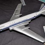 Tupolev Tu-104, 1/72