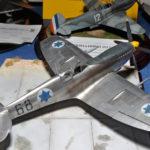 Supermarine Spitfire Mk. IX., 1/48