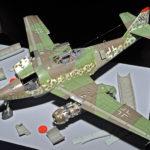 Me 262 Schwalbe, 1/48