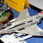 MDD F-4 Phantom II, 1/48