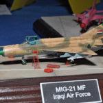 MiG-21 MF, 1/144