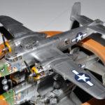 B-25J Mitchell, 1/72