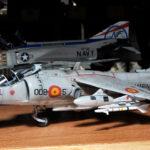 AV-8S Matador, 1/72